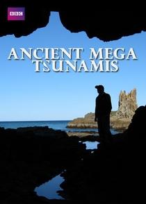 Megatsunamis antigos  - Poster / Capa / Cartaz - Oficial 1