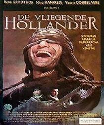 O Holandês Voador - Poster / Capa / Cartaz - Oficial 3