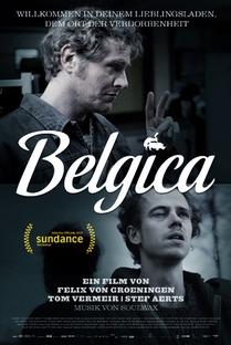 Belgica - Poster / Capa / Cartaz - Oficial 3