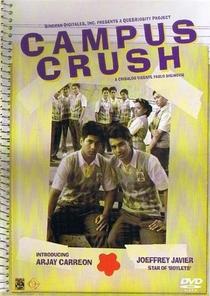 Campus Crush - Poster / Capa / Cartaz - Oficial 1