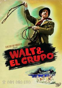 Walt & El Grupo - Poster / Capa / Cartaz - Oficial 1