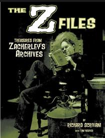 The Zacherley Archives - Poster / Capa / Cartaz - Oficial 1
