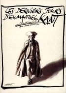 Les derniers jours d'Emmanuel Kant (Les derniers jours d'Emmanuel Kant)