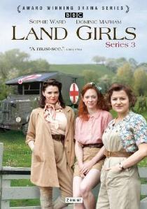 Land Girls (3ª Temporada) - Poster / Capa / Cartaz - Oficial 1