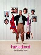 O Tiro Que Não Saiu Pela Culatra (Parenthood)