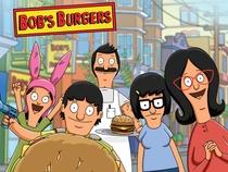 Bob's Burgers (2ª Temporada) - Poster / Capa / Cartaz - Oficial 2