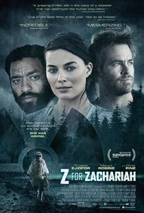 Os Últimos na Terra - Poster / Capa / Cartaz - Oficial 1