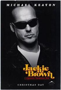 Jackie Brown - Poster / Capa / Cartaz - Oficial 7