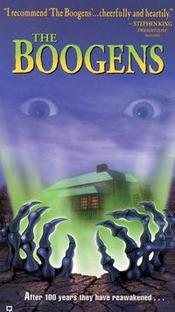 The Boogens - Poster / Capa / Cartaz - Oficial 3