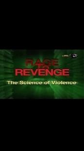 Do Ódio à Vingança: A Ciência da Violência - Poster / Capa / Cartaz - Oficial 1