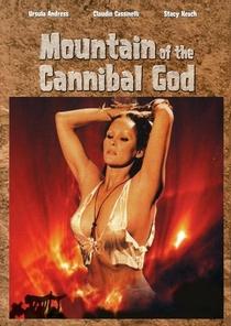 A Montanha dos Canibais - Poster / Capa / Cartaz - Oficial 4