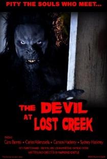 The Devil at Lost Creek - Poster / Capa / Cartaz - Oficial 1