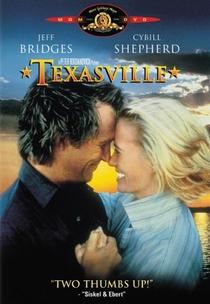 Texasville - A Última Sessão de Cinema Continua - Poster / Capa / Cartaz - Oficial 2