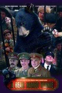 Uma Ursa Chamada Winnie - Poster / Capa / Cartaz - Oficial 1