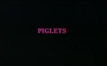 Piglets - Poster / Capa / Cartaz - Oficial 1