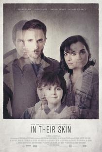 Em Sua Pele - Poster / Capa / Cartaz - Oficial 1