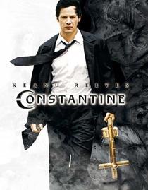 Constantine - Poster / Capa / Cartaz - Oficial 6