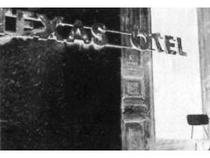 Texas Hotel  - Poster / Capa / Cartaz - Oficial 2
