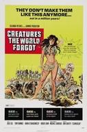 Criaturas que o Mundo Esqueceu (Creatures the World Forgot)