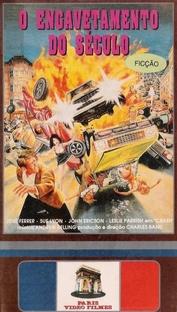 O Engavetamento do Século - Poster / Capa / Cartaz - Oficial 3