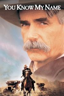 O Último Xerife - Poster / Capa / Cartaz - Oficial 1