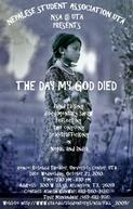 O Dia em que Meu Deus Morreu (The Day my God Died)