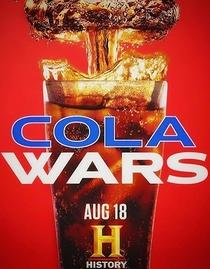 Guerra das Colas - Poster / Capa / Cartaz - Oficial 1