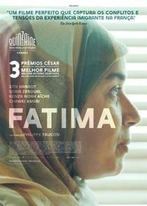 Fatima - Poster / Capa / Cartaz - Oficial 2