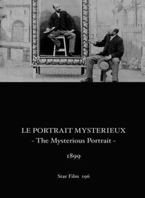 O Retrato Misterioso - Poster / Capa / Cartaz - Oficial 1