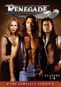 Renegado (5ª Temporada) - Poster / Capa / Cartaz - Oficial 1