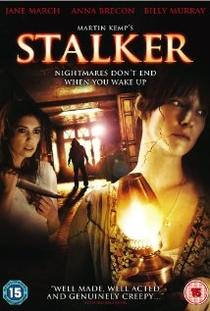 Stalker - Poster / Capa / Cartaz - Oficial 1