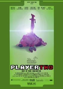 Player Two - Poster / Capa / Cartaz - Oficial 1