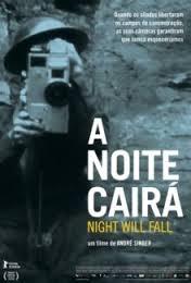 A Noite Cairá - Poster / Capa / Cartaz - Oficial 5
