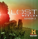 Mundos Perdidos (2ª Temporada) (Lost Worlds (Season 2))