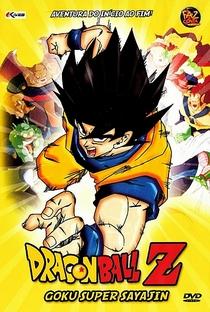Dragon Ball Z 4: Goku, o Super Saiyajin - Poster / Capa / Cartaz - Oficial 5