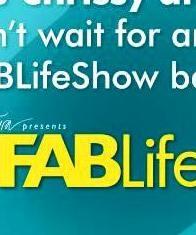 FABLife (1ª Temporada) - Poster / Capa / Cartaz - Oficial 1
