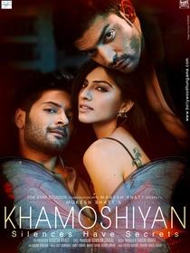 Khamoshiyan - Poster / Capa / Cartaz - Oficial 3