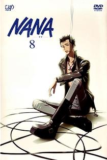 Nana - Poster / Capa / Cartaz - Oficial 15