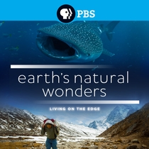 Earth's Natural Wonders - Poster / Capa / Cartaz - Oficial 1