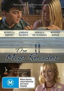 The Map Reader - Poster / Capa / Cartaz - Oficial 1
