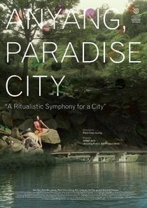 Anyang, Paradise City - Poster / Capa / Cartaz - Oficial 1