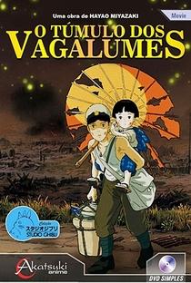 Túmulo dos Vagalumes - Poster / Capa / Cartaz - Oficial 14