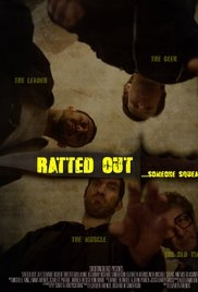 Ratted Out - Poster / Capa / Cartaz - Oficial 1