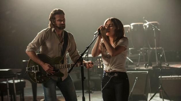Nasce uma Estrela | Lady Gaga e Bradley Cooper em novas fotos