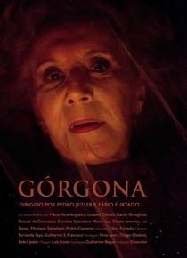 Górgona - Poster / Capa / Cartaz - Oficial 1