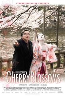 Hanami - Cerejeiras em Flor - Poster / Capa / Cartaz - Oficial 3