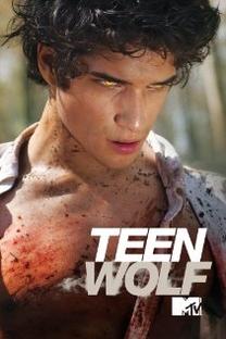 Teen Wolf (1ª Temporada) - Poster / Capa / Cartaz - Oficial 2