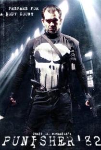 Punisher '79-82 - Poster / Capa / Cartaz - Oficial 1