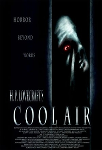 Cool Air - Poster / Capa / Cartaz - Oficial 1