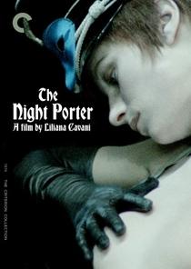 O Porteiro da Noite - Poster / Capa / Cartaz - Oficial 2